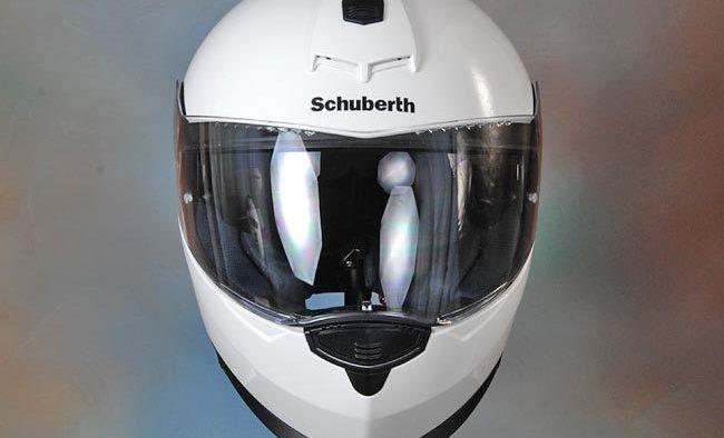 Schuberth S2 Review >> Schuberth S2 Review Webbikeworld