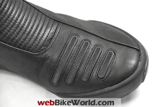 Vitesse Boots Toe