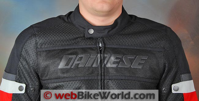Dainese Air Frame Jacket Neck