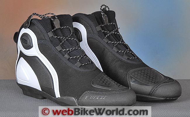 Dainese Asphalt Shoes