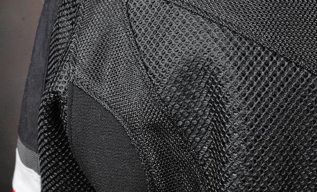 Dainese Air Frame Jacket Webbikeworld