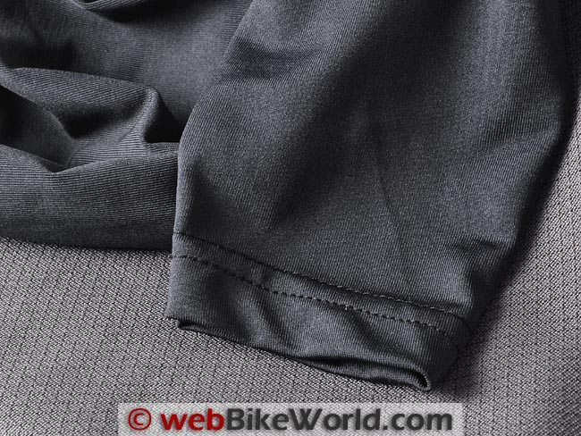 Moto-D Motorcycle Undersuit Sleeve
