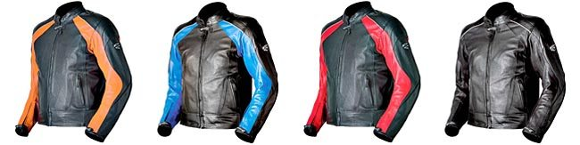 AGV Sport Breeze Jacket Colors