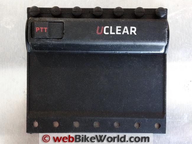 UClear WT300 Push to Talk Remote
