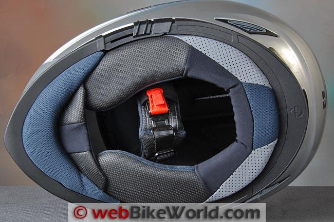 SCHUBERTH S2 DOT Helmet Liner