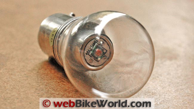 1156 Bulb With LED Replacement