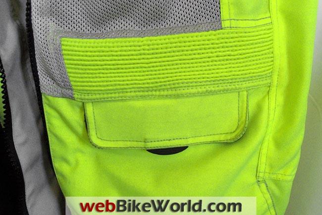 Teiz Mojave Suit Pocket