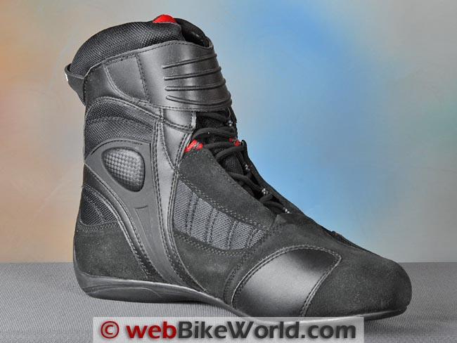 TCX X-Cube Boots Inside