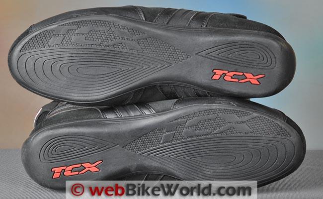 TCX X-Cube Boots Soles