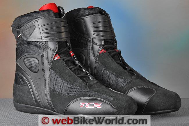 TCX X-Cube Boots