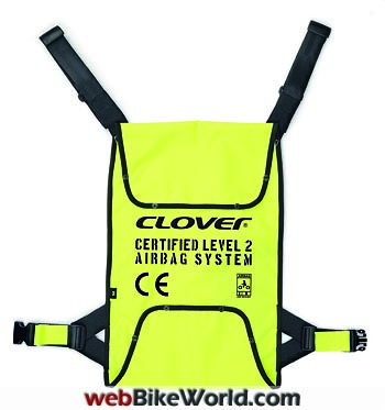 Clover Crossover Airbag Module