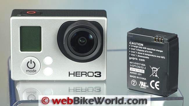 GoPro Hero3 Black Edition Video Camera