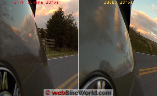 GoPro Hero3 Full Size Frame Grab
