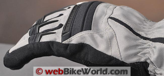 Icon PDX Gloves Side