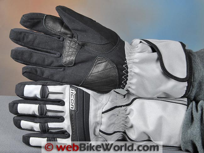 Icon PDX Gloves