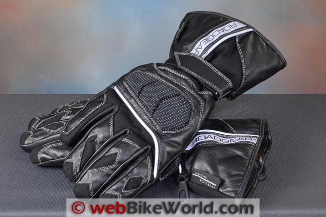 Roadgear Boss Gloves