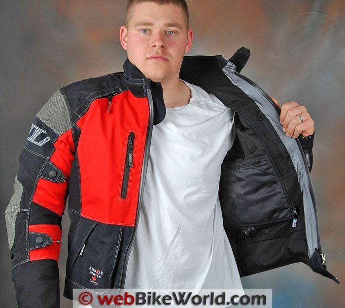 Rukka Armas Jacket Liner