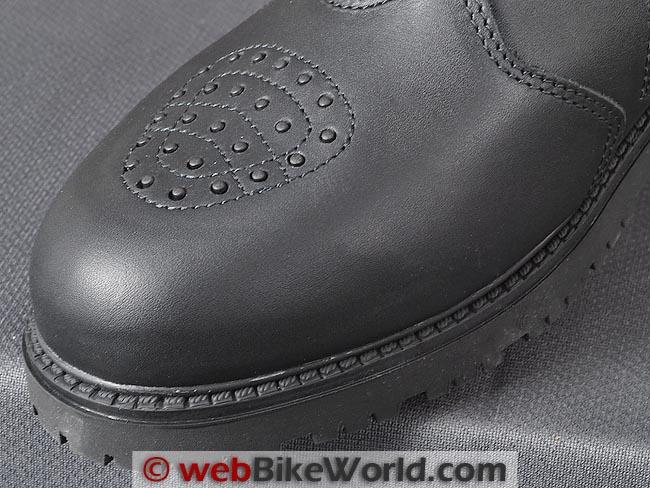 Sidi Armada Boots Toe