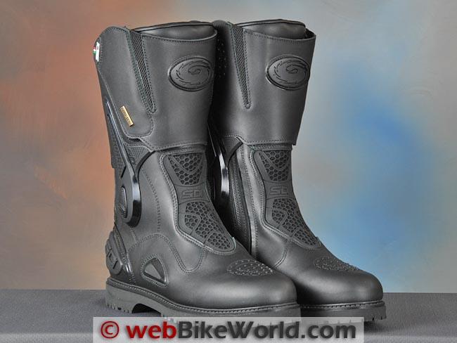 Sidi Armada Boots