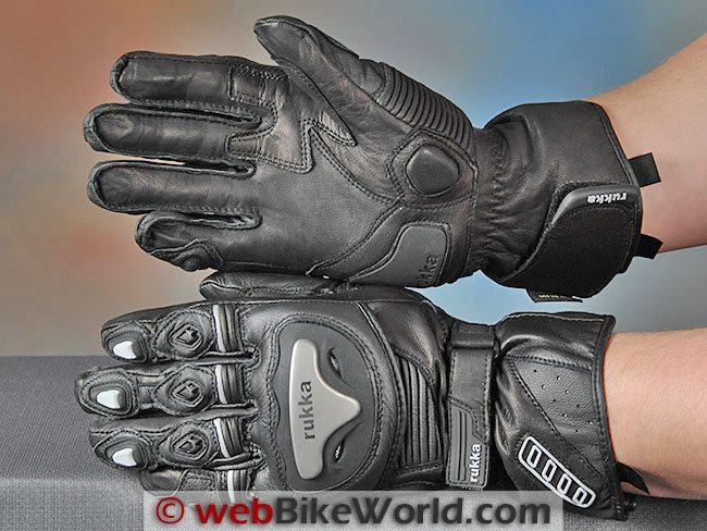 Rukka Argosaurus Gloves