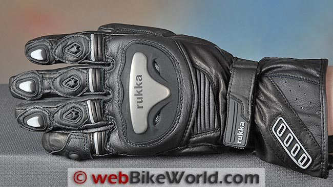 Rukka Argosaurus Gloves Top