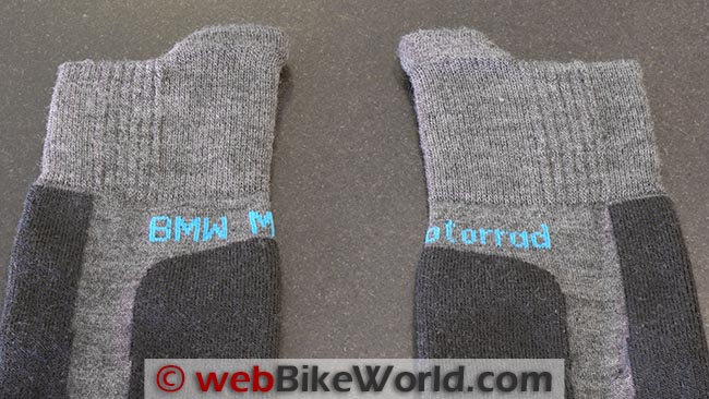 BMW Functional Socks Top