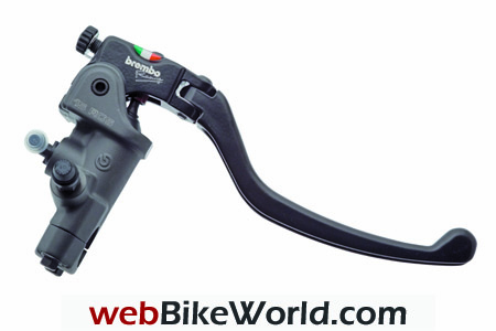 Brembo 15RCS Master Cylinder