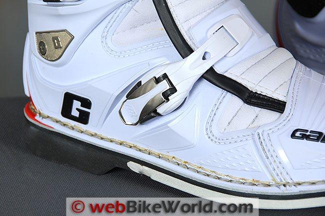 Gaerne GX-1 Boots Details