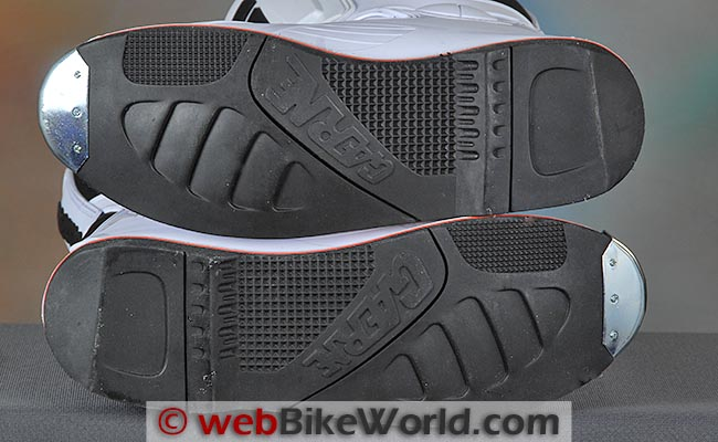 Gaerne GX-1 Boots Soles