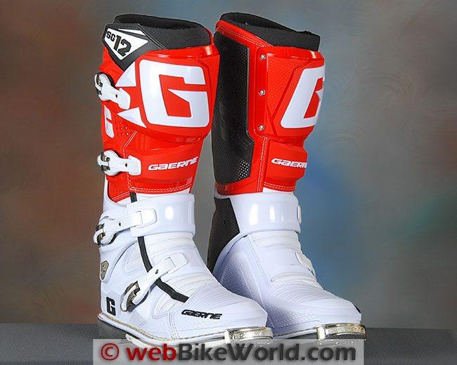 Gaerne SG12 Boots