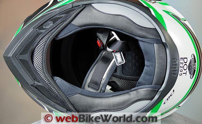 AGV Horizon Helmet Liner