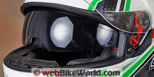 AGV Horizon Helmet Graphics