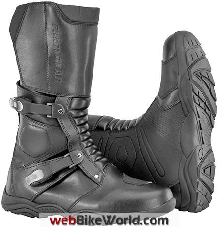 Firstgear Kathmandu Boots
