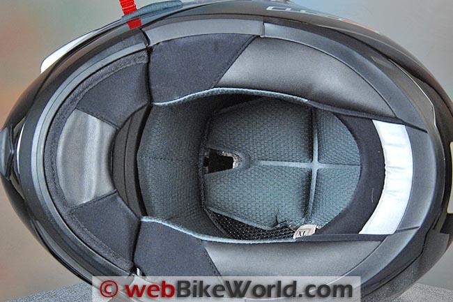 LS2 FF394 Helmet Liner