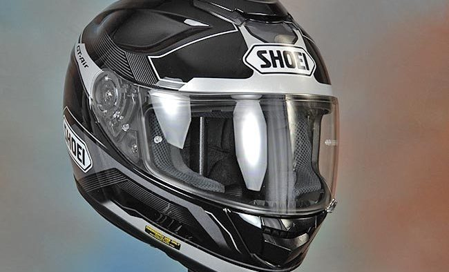00efd065 Shoei GT Air Review - webBikeWorld