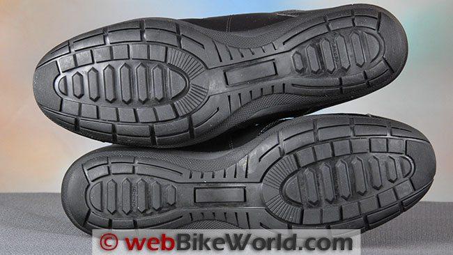 Sidi Nitro Boots Soles