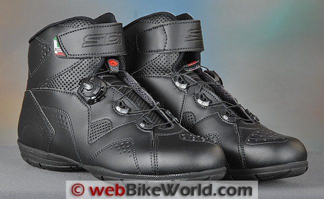 Sidi Nitro Boots
