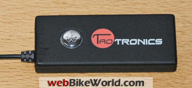 Taotronics Bluetooth Adapter Transmitter