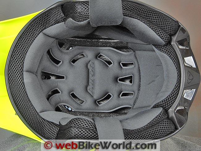 Airoh Trr Helmet Liner