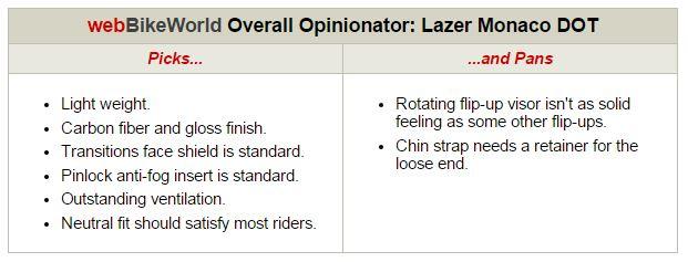 Lazer Monaco Opinionator