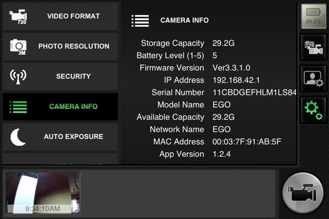 Liquid Image Ego 727 Firmware