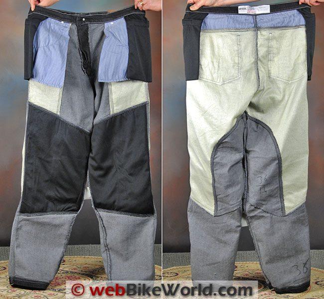 RHOK Jeans PKEV Liner