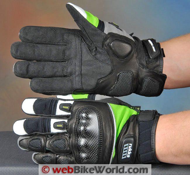 Rukka Vauhti Gloves