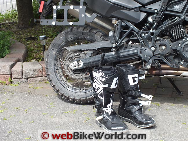 Gaerne Off-Road Boots