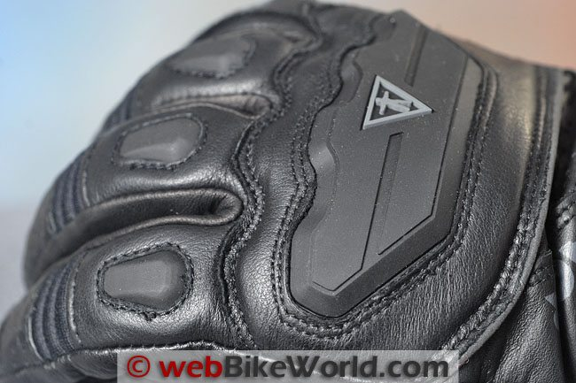 Racer Guide Gloves Protector