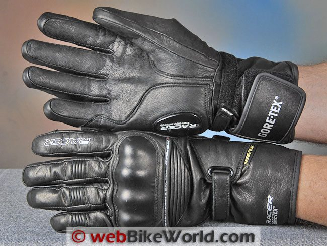 Racer Stratos Gloves