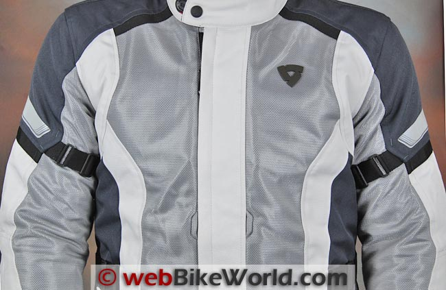 Rev'it Levante Jacket Chest
