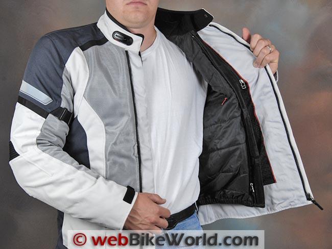 Rev'it Levante Jacket Liner