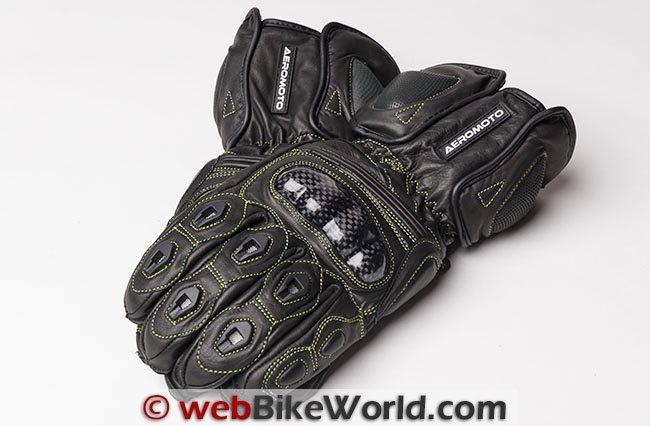 AeroMoto Corsa Pro Gloves