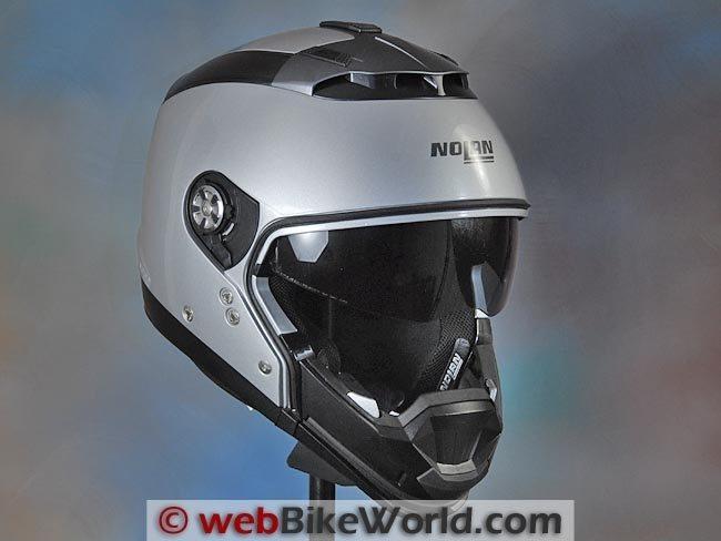 Nolan Motorcycle Helmets Reviews